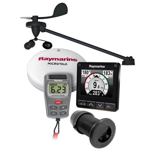Raymarine i70s Wireless Wind Pack [T70347]