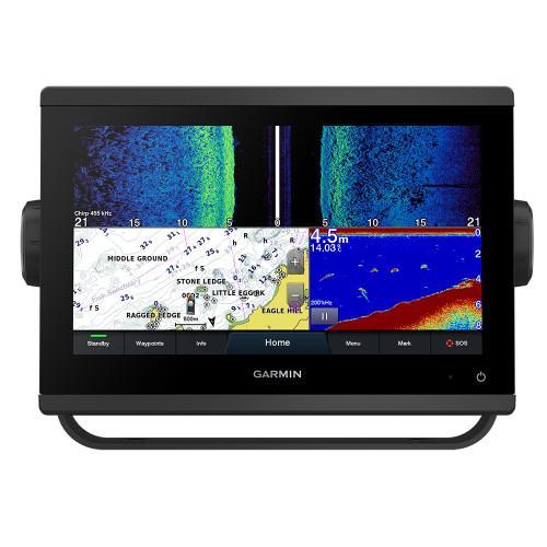 Garmin GPSMAP 923xsv Combo GPS\/Fishfinder - Worldwide [010-02366-02]