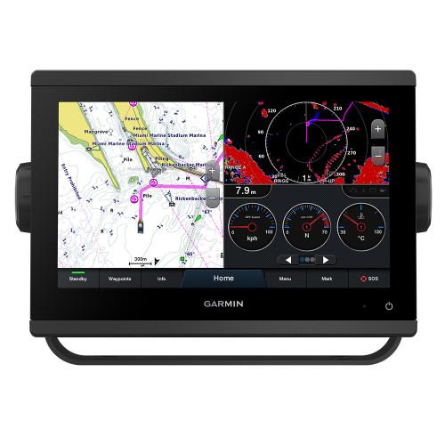 Garmin GPSMAP 923 Non-Sonar w\/Worldwide Basemap [010-02366-00]