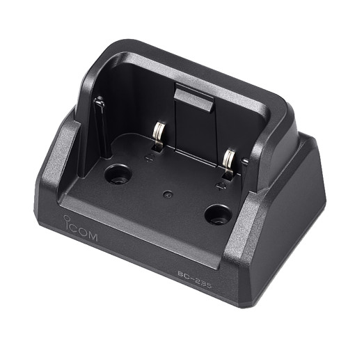 Icom Desktop Trickle Charger *Requires BC217SA [BC235]
