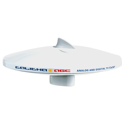 "Glomex 10"" Omnidirectional TV Antenna w\/A\/B Switch [V9125AGC\/AB]"
