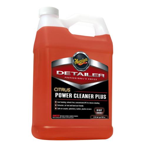 Meguiars Citrus Power Cleaner Plus - 1 Gallon [D10701]