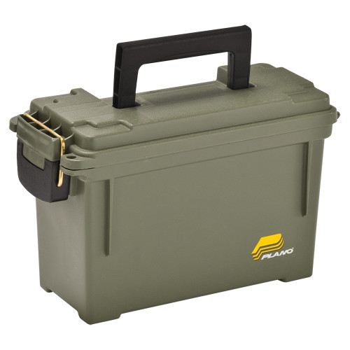 Plano Element-Proof Field Ammo Small Box - Olive Drab [131200]