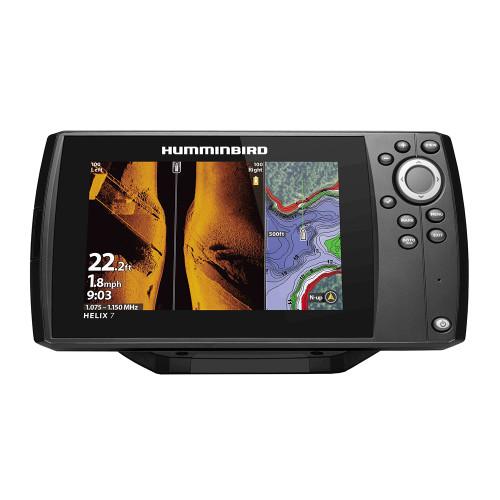 Humminbird HELIX 7 CHIRP MSI GPS G4 [411620-1]
