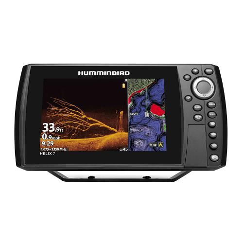 Humminbird HELIX 7 CHIRP MEGA DI GPS G4N CHO [411640-1CHO]