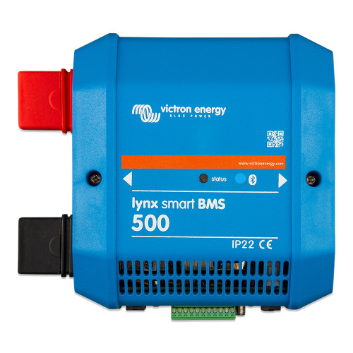 Victron Lynx Smart BMS 500 Battery MGMT System f\/Lithium Smart Batteries [LYN034160200]
