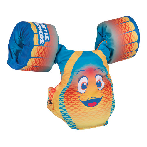 Full Throttle Little Dippers Life Jacket - Fish [104400-200-001-22]