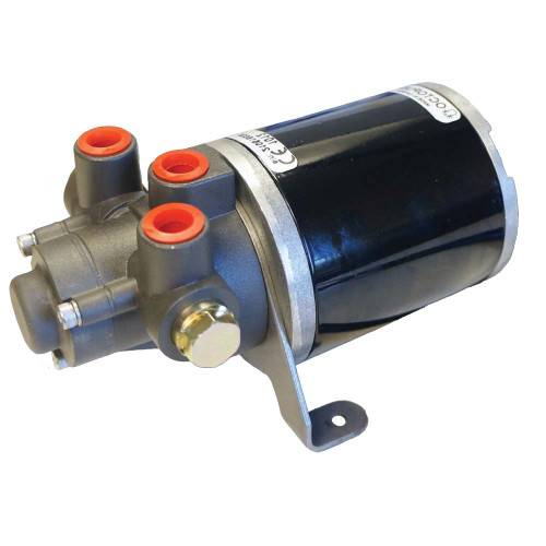 Octopus Hydraulic Gear Pump - 24V - 16-24CI Cylinder [OCTAFG3024]