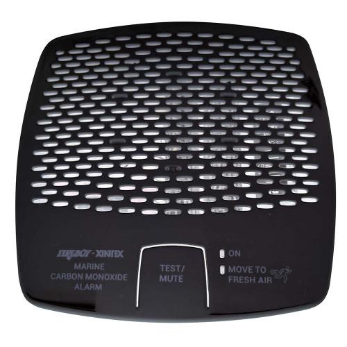 Xintex CMD6-MD-BR CO Alarm 12\/24V DC - Black [CMD6-MD-BR]