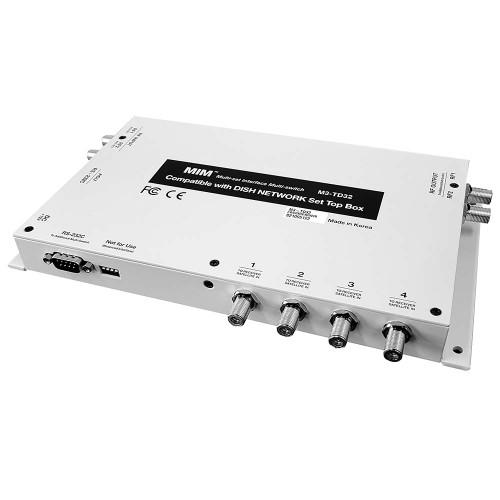Intellian MIM-2 Interface f\/Dish Wally Receivers [M3-TD32]