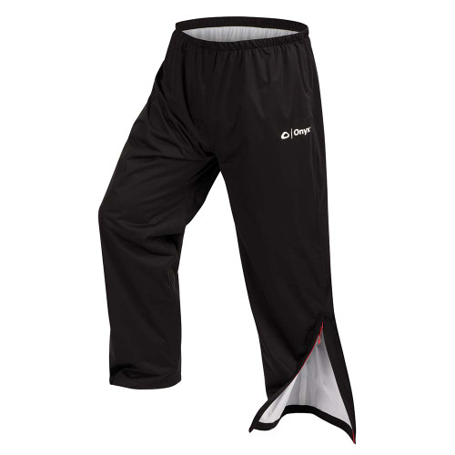 Onyx HydroMax Rain Pants - X-Large - Black [503200-700-050-22]