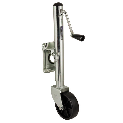 Fulton Single Wheel Jack - 1200 lbs. Capacity [TJ12000101]