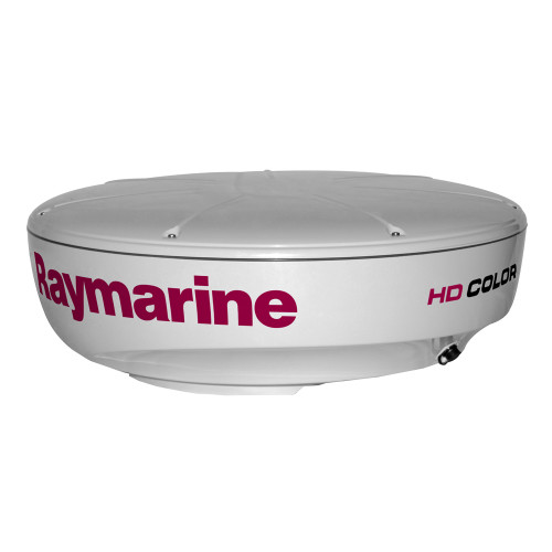 "Raymarine RD424HD 4kw 24"" HD Digital Radome (no cable) [E92143]"
