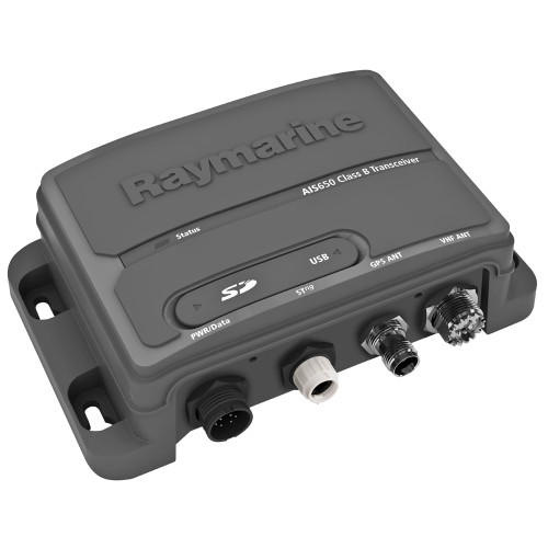 Raymarine AIS650 Class B Transceiver - Includes Programming Fee [E32158]