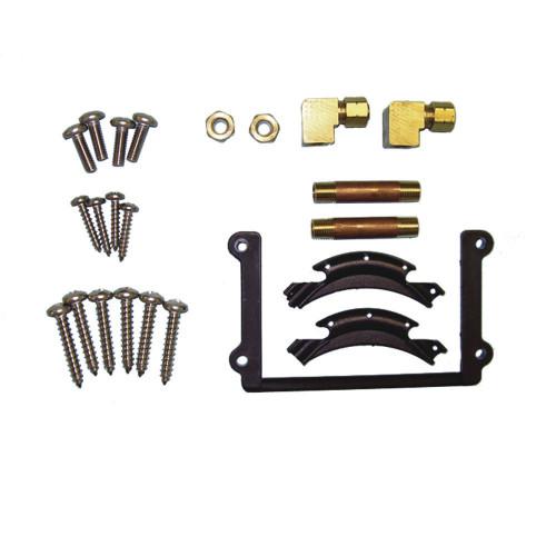 Bennett Trim Tab Hydraulic Hardware Pack [H1170A]