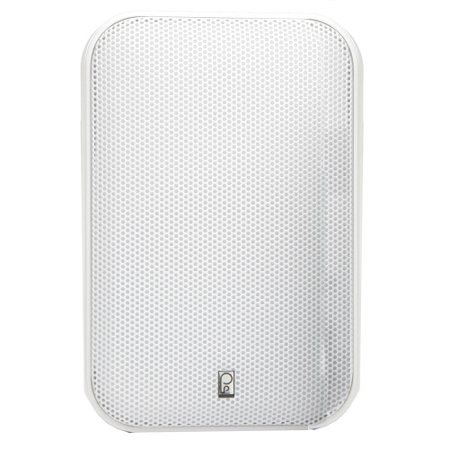 Poly-Planar Platinum Panel Speaker - (Pair) White [MA905W]