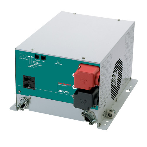 Xantrex Freedom 458 20-12 Inverter\/Charger - Single Input\/Dual Output [81-2022-12]