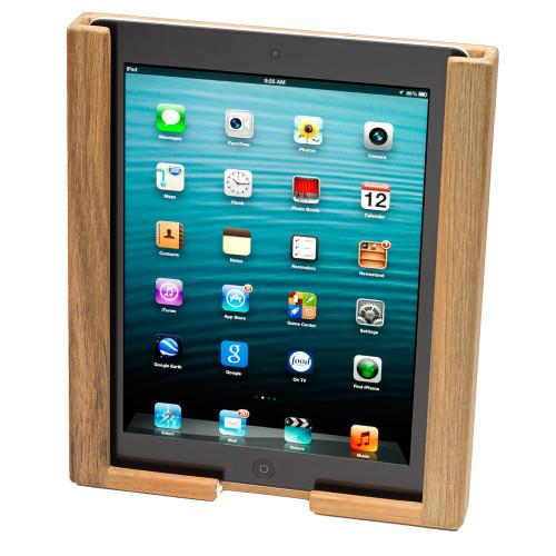 Whitecap Teak iPad Holder [65855]