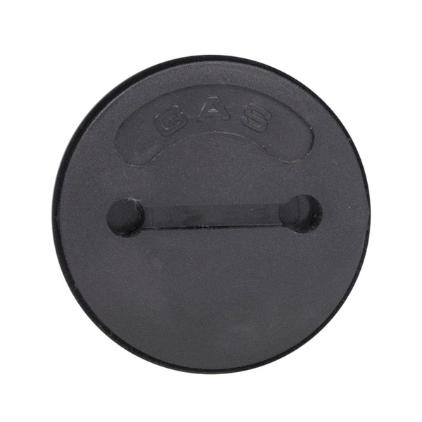 Perko Spare Gas Cap w\/O-Ring & Cable [1270DPG99A]