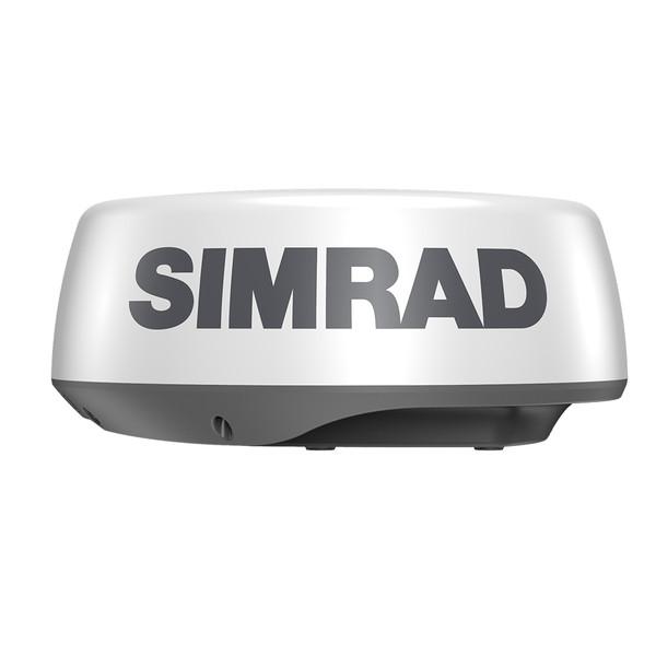 "Simrad HALO20 20"" Radar Dome w\/10M Cable [000-14537-001]"