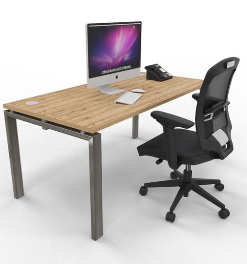 Astro Single Desk  700mm Deep