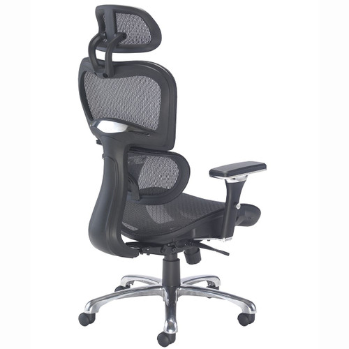Chachi Ergonomic Mesh Chair