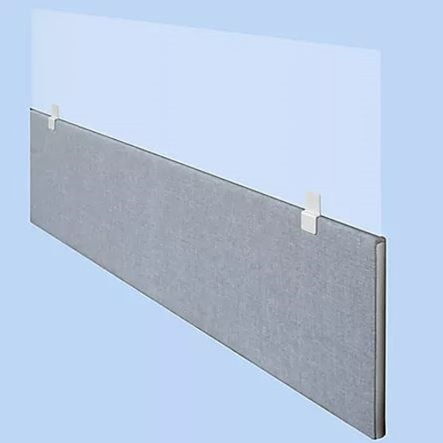 Medical  Extension  Acrylic  Screen