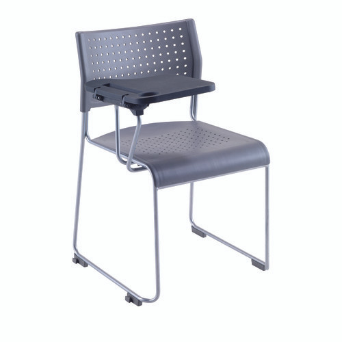 Ergo Stacker Cafe Bistro Training Breakout Chair with Tablet