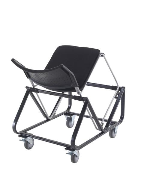 Ergo Stacker Chair Trolley