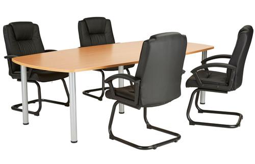 Sorrento Boardroom Meeting Room Table
