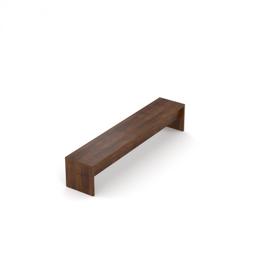 Planar Bench Seat