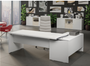 Elegance Executive L Shaped Desk