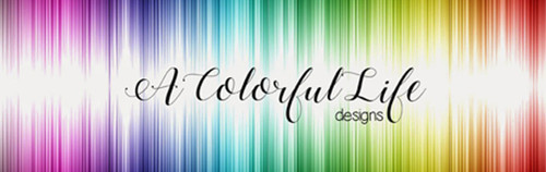 A Colorful Life Designs