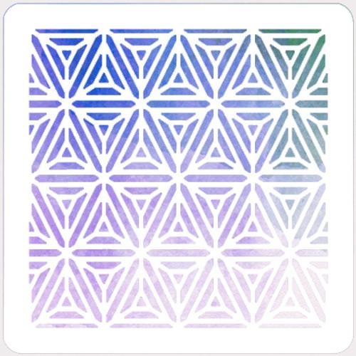 017139 - Star Stripes