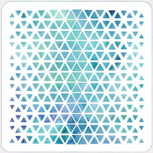 017143 - Triangle Fade