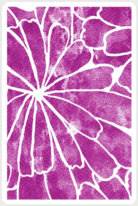 017157 - Petal Overlay