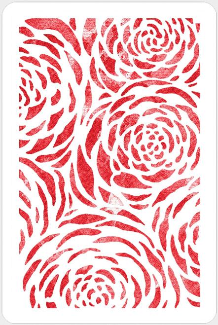 017159 - Rose Cluster