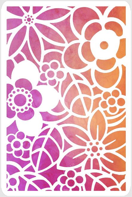 017168 - Island Flowers