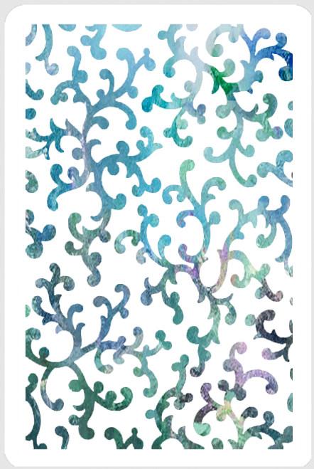017169 - Scrolling Swirls