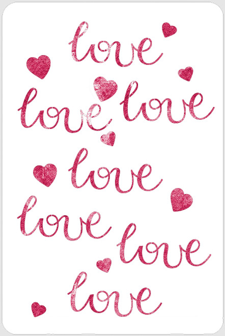017191 - Love