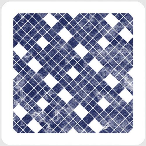 017207 - Diagonal Weave