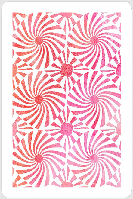 017208 - Pinwheel Illusion