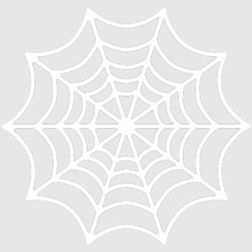 017211 - Spider Web