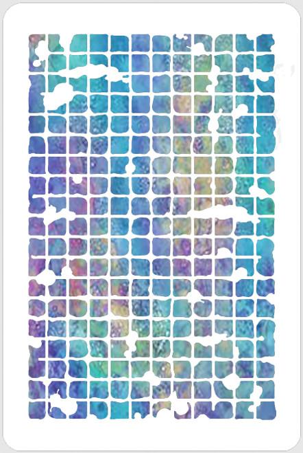 017220 - Splatted Grid