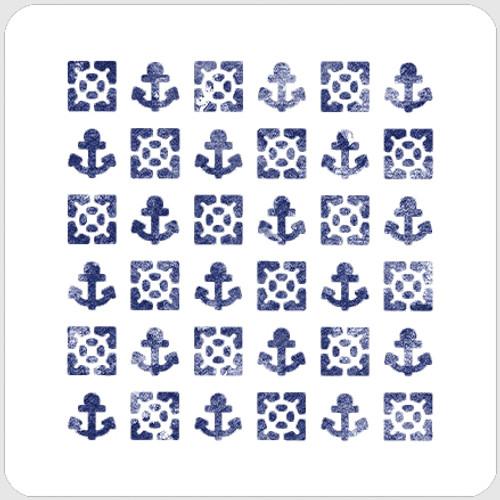 017221 - Anchors Away