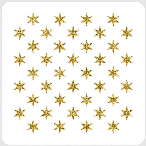 017222 - Christmas Star