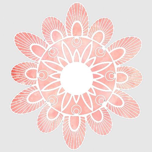 017226 - Fan Petals