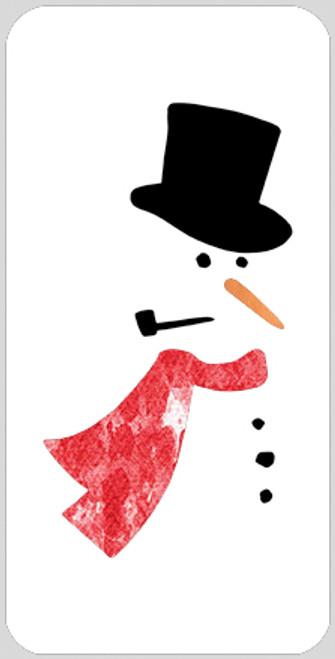 M7122 - Snowman