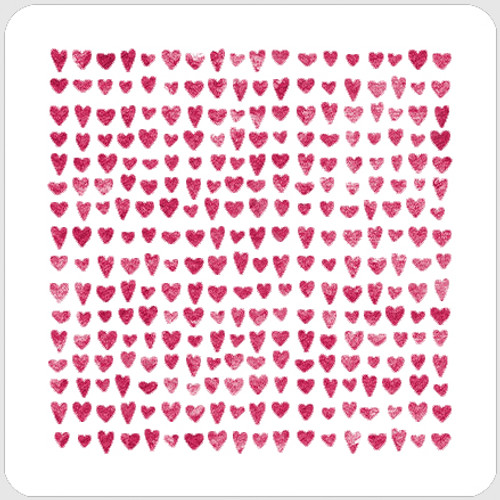 018131 - Itty Bitty Love