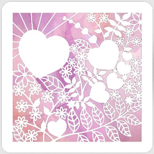 018137 - Love Garden